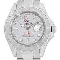 """롤렉스 (Rolex) """"Yacht-Master"""" Chronometer."""