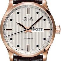 Mido Multifort Automatikuhr M005.430.36.031.80