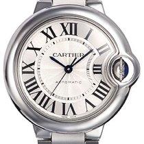 Cartier Ballon Bleu 33mm Ref. W6920071
