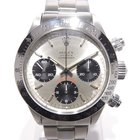 "Rolex Daytona 6265 ""Big Red"" Full Box and 4 Service..."