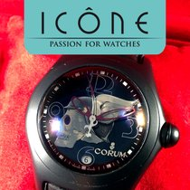 Corum Bubble NIGHT FLYER The Collector Series 8215020