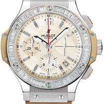 Hublot Big Bang Madre Perla 341.SG.6004.LS.194