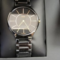 Rado True Thinline 39 Ceramic Gent