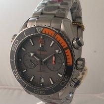 Ωμέγα (Omega) Seamaster Planet Ocean 600M Chronograph