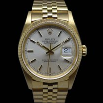 Rolex Datejust 16238 Full Gold