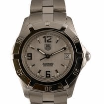 TAG Heuer 2000 Automatic Watch WN2110 (Pre-Owned)