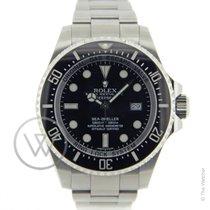 Rolex Sea-Dweller Deepsea Full-Set