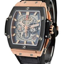Hublot 601.OM.0183.LR Spirit of Big Bang in Rose Gold with...