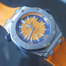 Audemars Piguet Royal Oak Offshore Diver - 15710ST.OO.A070CA.01