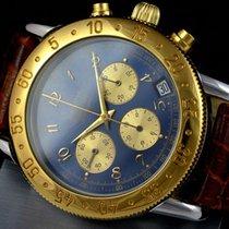 Zenith Epervier chronograph ref 19-0130-400