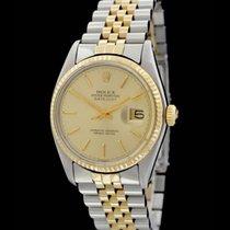 Rolex Datejust - Ref.: 16013 - Schnellschaltung - Jahr:...