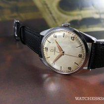 Omega Vintage swiss watch hand winding Omega Cal 284 Ref....