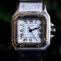 Cartier Santos – Women's wristwatch