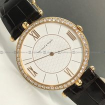 Van Cleef & Arpels - Pierre Arpels VCARO3GH00 Diamond...
