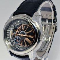 愛彼 (Audemars Piguet) Millenary Steel Watch Box/Papers 4101...