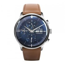 Junghans Meister 41 Automatic Chronograph EN Day Date