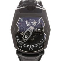 Urwerk UR-210 54 Automatic Power Reserve