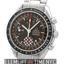 Omega Speedmaster Day-Date Chronograph Schumacher LTD ED 2002...