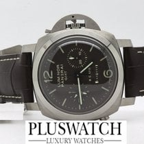 파네라이 (Panerai) Luminor GMT 8 Days Titan PAM00311 PAM311 311