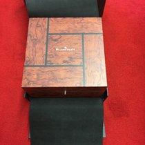 Blancpain Box mit  Umkarton - NEU -