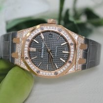 Audemars Piguet Ladies Royal Oak 37mm
