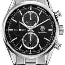 TAG Heuer Carrera 1887 Automatic Chronograph CAR2110.BA0724