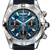 Breitling Chronomat 41 ab014012/c830-3or