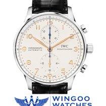 IWC Portoghese Chronograph Ref. IW371445