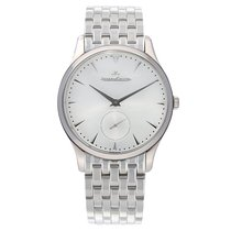 Jaeger-LeCoultre Master Grande Ultra Thin Small Second -...