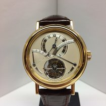 Breguet Tourbillon Power Reserve