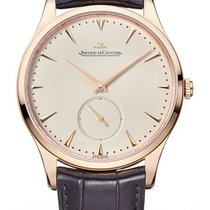 Jaeger-LeCoultre Master Grande Ultra Thin Automatic Rose Gold...