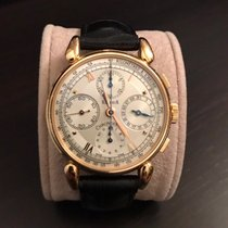 Chronoswiss Klassik Chronograph 37mm