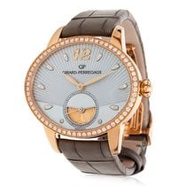 Girard Perregaux Cat's Eye 80488D52A251-CK2A Ladies Watch...