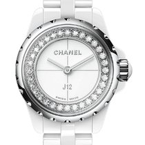 Chanel J12-XS Quartz 19mm h5237