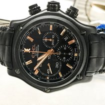 玉宝  (Ebel) 1911 BTR Chrono Limited C137L73-5335145