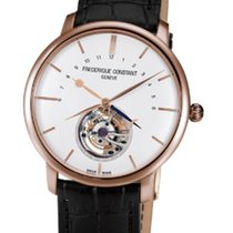 Frederique Constant Tourbillon Automatic Men's Watch