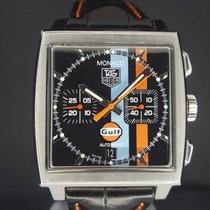 TAG Heuer Monaco Gulf ref CW211A