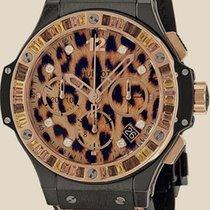 Hublot Big Bang 41 MM Leopard
