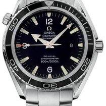 Omega Seamaster Planet Ocean Black Dial 2200.50.00
