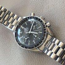 Omega Speedmaster Reduced, men's chronograph, 1983-1989 +...