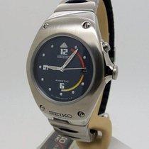 Seiko Kinetic Arctura 3M22-0D39 Mid-Size Ref: SWP261P1