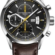 Raymond Weil Freelancer Herrenuhr Chrono 7730-STC-20021