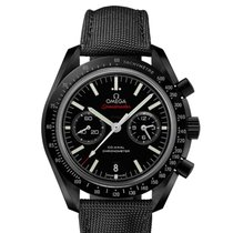 Omega Speedmaster Dark Side of The Moon Deployant titanium Clasp
