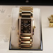 Patek Philippe 4910/11R-010  Twenty Ladies Rose Gold