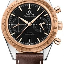 Omega Speedmaster '57 Co-Axial Chronograph 41.5mm 331.22.4...