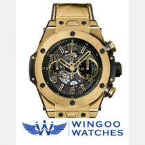 Hublot - BIG BANG - UNICO USAIN BOLT CHRONOGRAPH Ref. 411.VX.1...