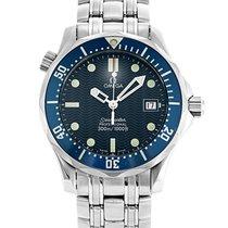 歐米茄 (Omega) Watch Seamaster 300m Mid-Size 2561.80.00