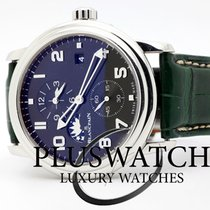 Blancpain Leman TIMEZONE GMT 38mm 402