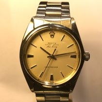 Rolex Airking Oyster Perpetual Ref:1018