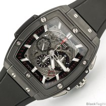 Hublot Spirit Of Big Bang Chronograph Ceramic Watch